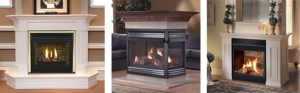 Top Selling Fireplaces