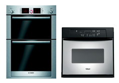 Top Selling Built-in Ovens From AppliancesConnection
