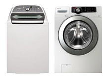 Top Selling Washers